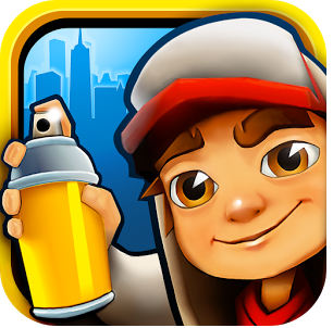 Subway Surfers New York v1.20.1 unlimited coins Unnamed