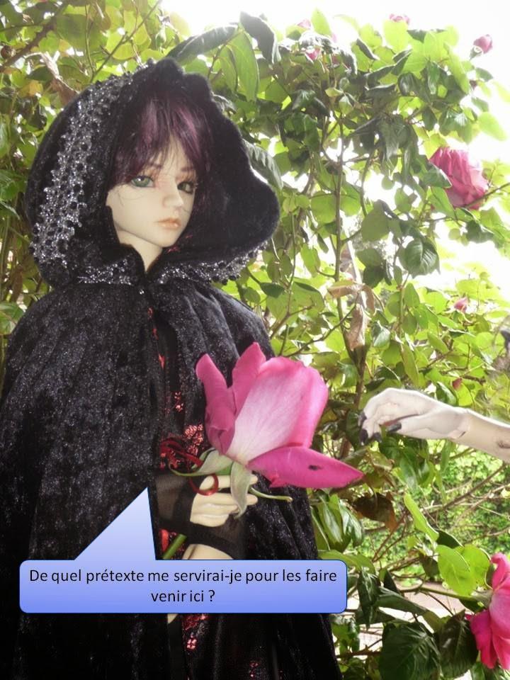 il était 1 fois: Hansel & Gretel : E21/E22/E23/E24 fin - Page 5 Diapositive10