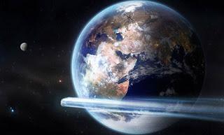 اغرب 8 حقائق عن كوكب الارض Large