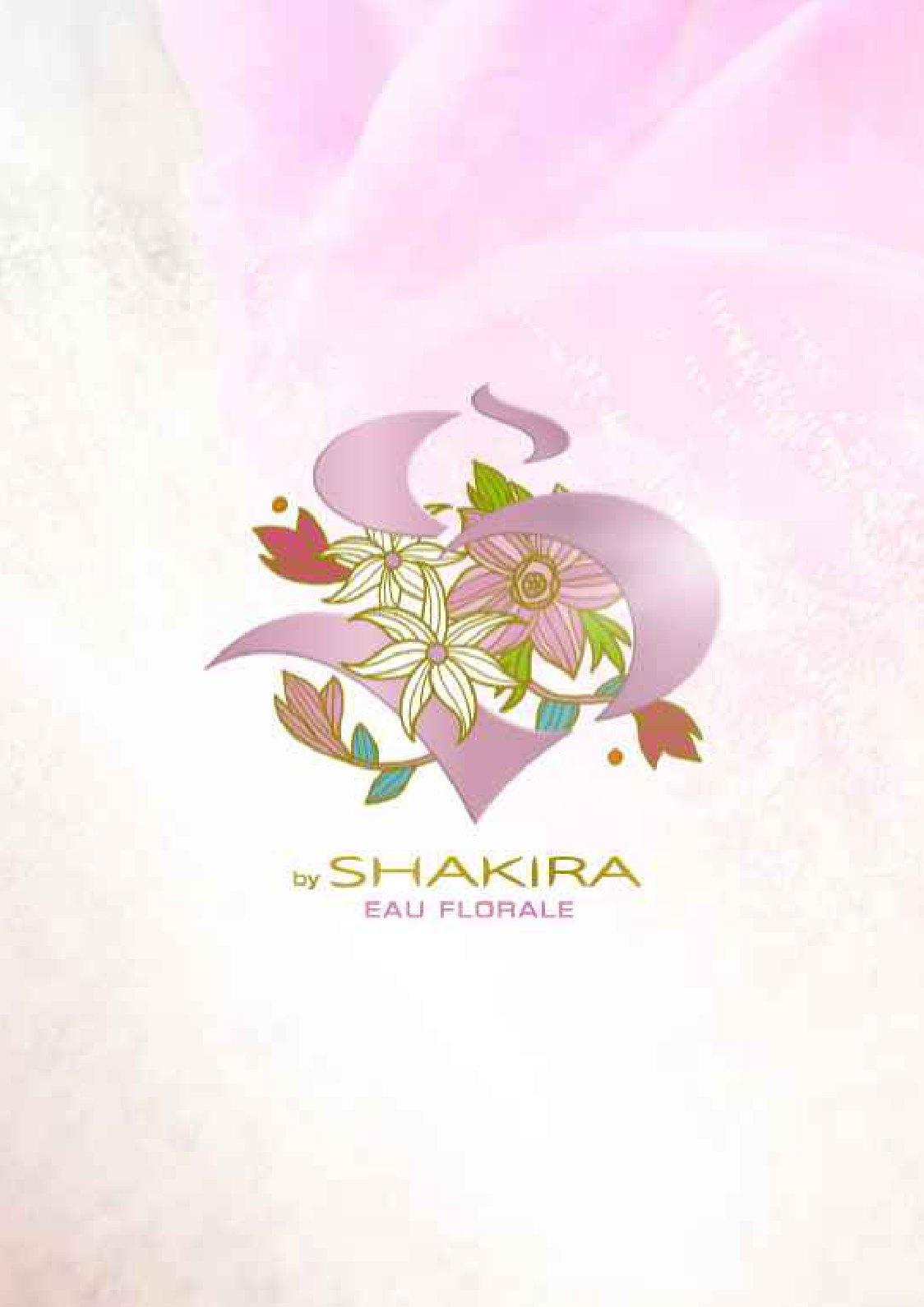 Fragancias de Shakira » Nueva: Love Rock! 03