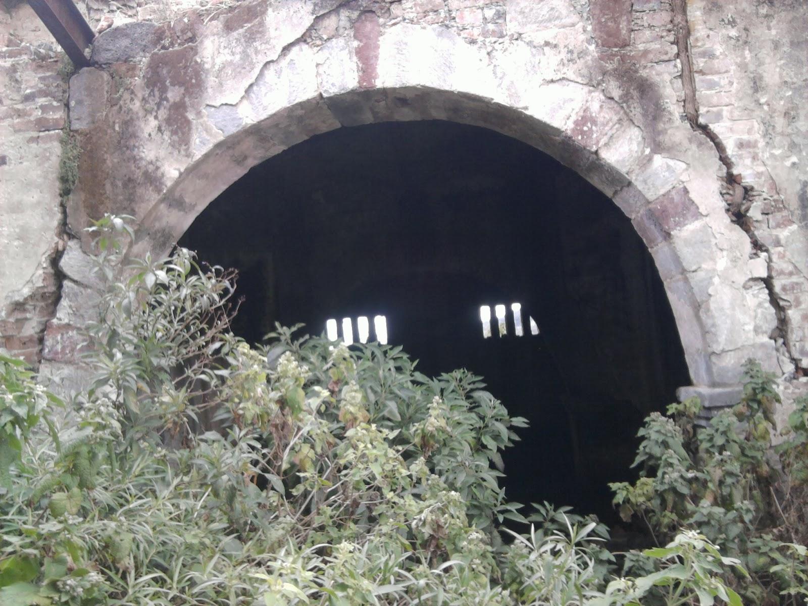 El tesoro que Hidalgo dejó en Aculco. Historia real y documentada. Foto0234