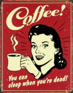 Кофе - Страница 2 D1331%257ECoffee-Posters
