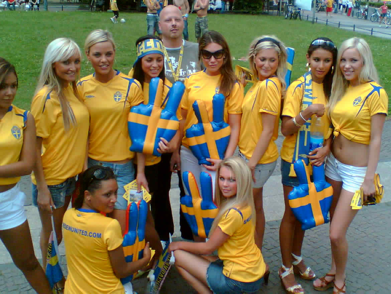 A tutta gnocca! (Parte seconda) - Pagina 6 Swedish_football_girls