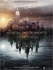 The mortal instruments The-mortal-instruments-le-film