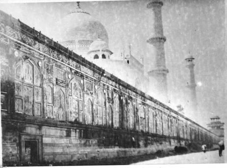 தாஜ்  மஹால் Taj Mahal  Taj%2BMahal%2B-%2BVery%2BRare%2BPhoto%2BCollection%2B%25284%2529