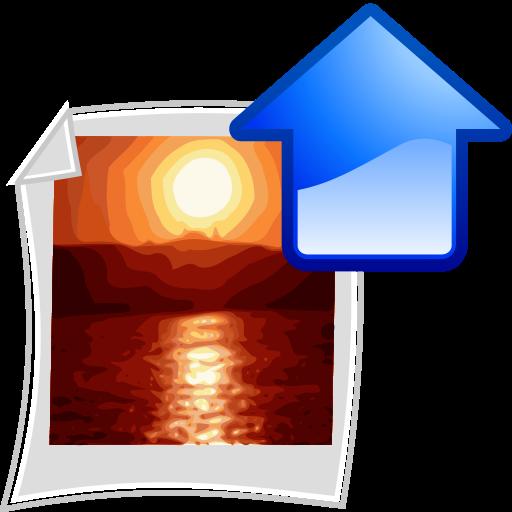 Hosting to upload image Upload-webzoomz