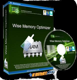 Wise Memory Optimizer 3.33 تحسين الرام وتسريع الويندوز Wise_memory_optimizer%5B1%5D