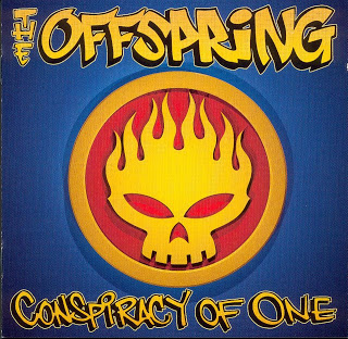 The Offspring The_offspring_conspiracy_of_one_front