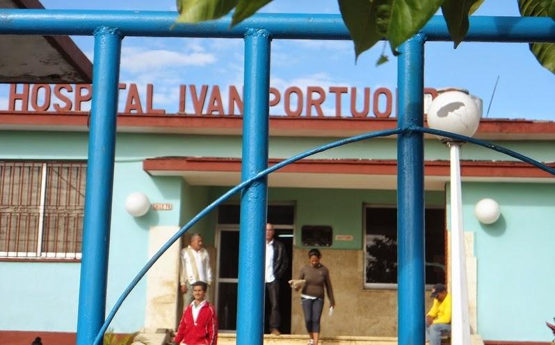 Cuba sin los Castro - Página 2 Hospital%2BIvan%2BPortuondo%2C%2BS.A.de%2Blos%2BBa%C3%B1os%2C%2BCuba%2B(2)