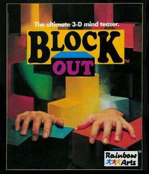 Blockout Blockout