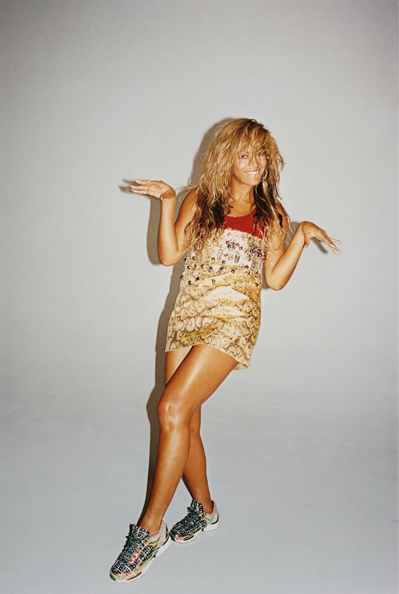 Fotos de Beyoncé > Nuevos Shoots, Campañas, Portadas, etc. - Página 42 3
