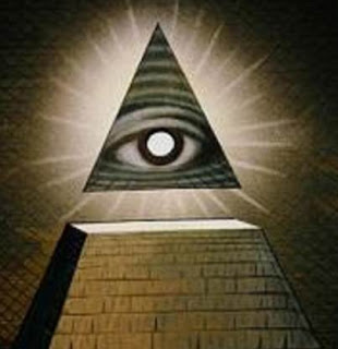 The Great Reset The-all-seeing-eye-illuminati-symbol