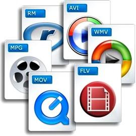 Colección de programas gratuitos y útiles para el PC Codecs