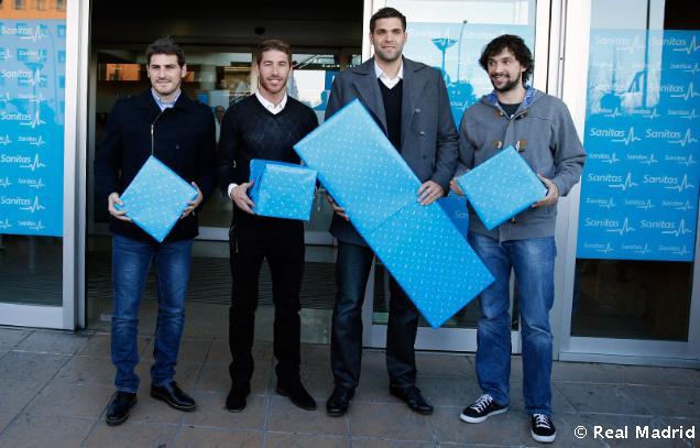 ¿Cuánto mide Sergio Ramos? - Altura - Real height Visita_hospitales