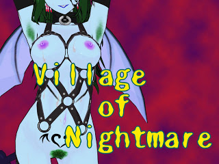 Village of Nightmare Title