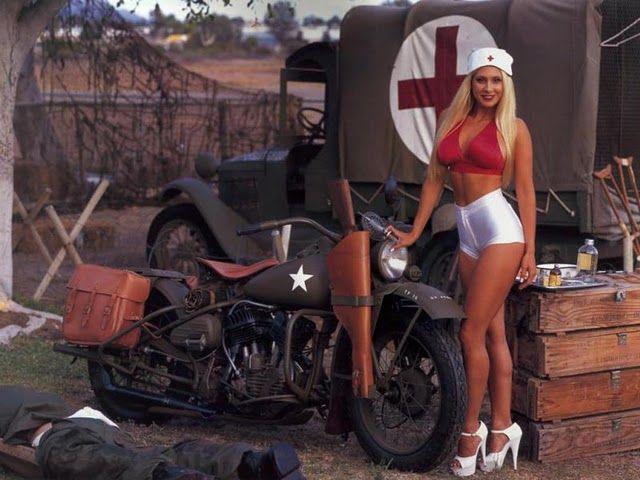 Zona SEXY do fórum - Página 6 Girls-motorbikes-04
