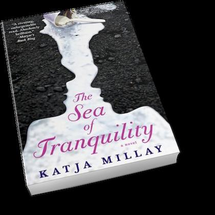 """Катя Милей - """"Морето на спокойствието"""" Sea"""