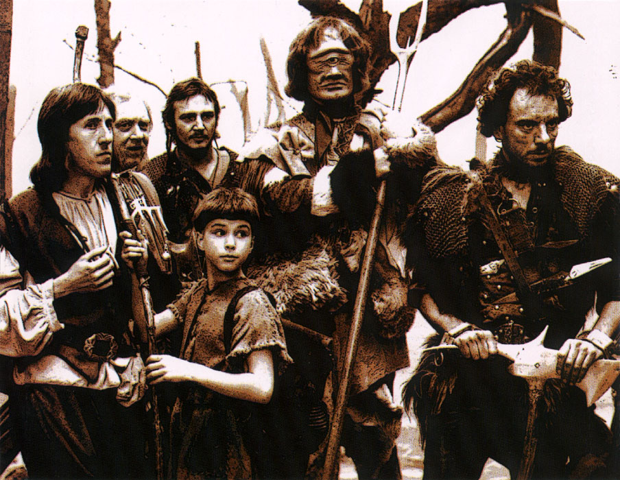 Krull (The Movie) reminds me of Mordheim. Krull_2l