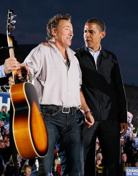 Bruce Springsteen - Page 10 Obama-Springsteen