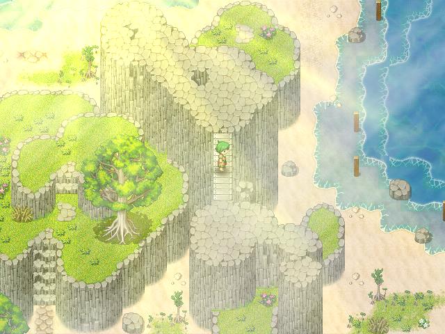 [RPG Maker XP] Ahura Costa