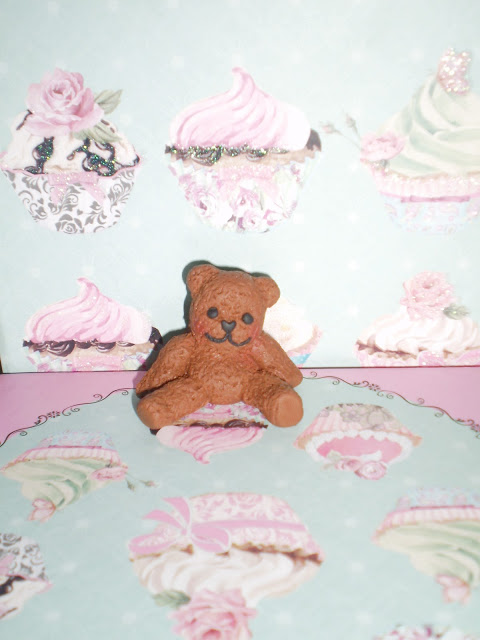teddy bear PA190009