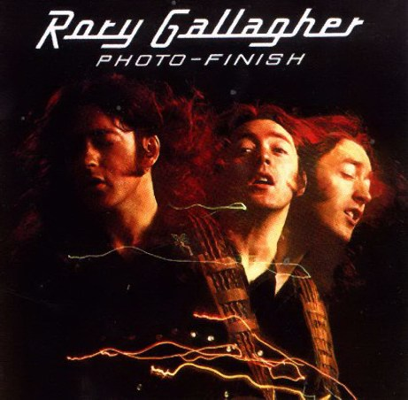 Rory Gallagher - Photo-Finish (1978) 1978PhotoFinish