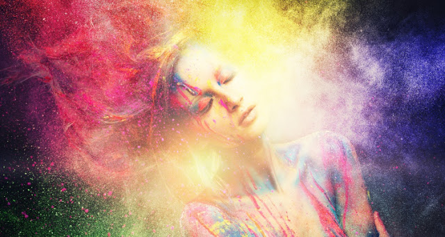 Color Attributes of Your Vibration  Color-attributes