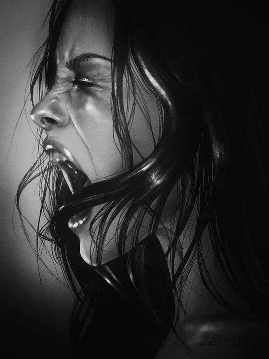 MI BLOC, QUE NO BLOG - Página 9 Retratos-mujeres-arte-lapiz-blanco-negro9
