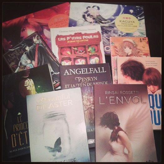 derniers romans achetés ou offerts - Page 4 1898189_10151971533912097_1933414272_n