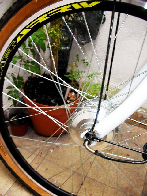 Presenta tu bici eléctrica DSCN7844