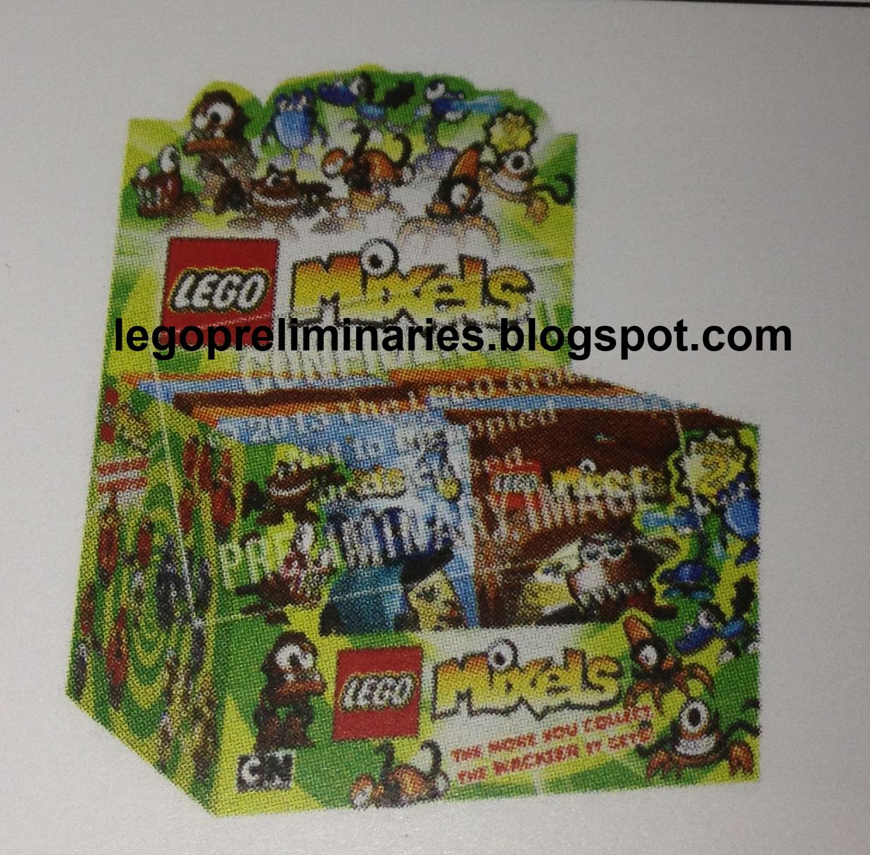 LEGO Mixels - Página 2 Mix