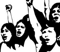 Crisis y feminización de la pobreza - Judit Esparza - año 2012 - publicado en Pravda Estado español Dieta-de-la-mujer-trabajdora