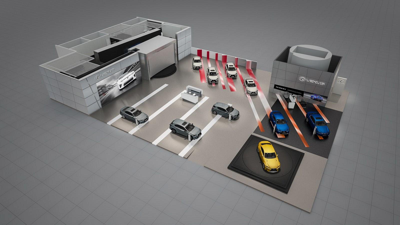 2015 - [Lexus] LF-SA Concept Lexus-Geneva-2015_2