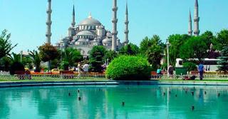 مدن تركيا السياحية Hider