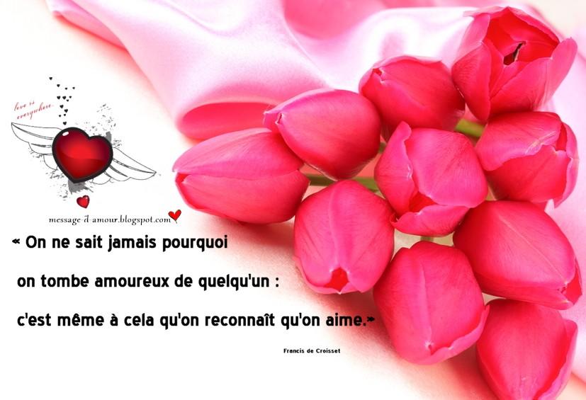 ♥Pensée du Jour♥ - Page 2 Citationdamour