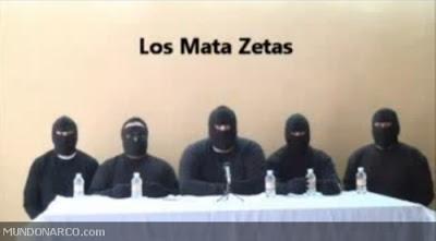 """Yunes es el autor del video de """"Los Matazetas"""" Image_1"""