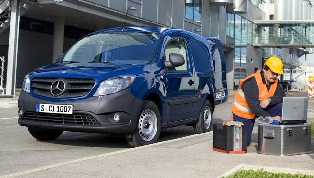 Nuevo acuerdo de marcas Renault daimler Mercedes-citan002