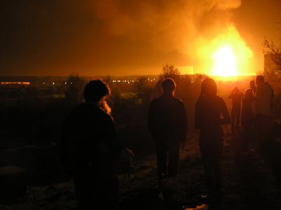ИнформСистем представляет Теорию аварий АЭС, как отражение Теории катастроф N246