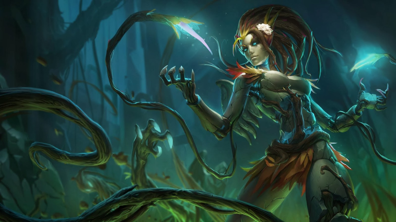 P.O League Of Legends Champs And Skins - Página 8 Haunted_zyra_banner