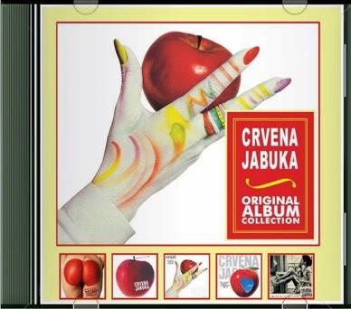 Narodna - Zabavna Muzika 2014 Crvena_Jabuka-Original_Album_Collection-2013-