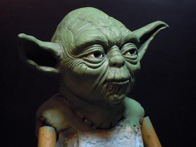 figurine Yoda - l'empire contre attaque DSCN2347