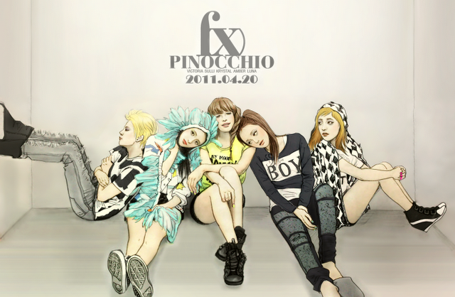 """f(x) >> album """"Pinocchio"""" F%2528x%2529_Pinocchio%2Balbum"""