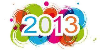 حكم وأقوال واقتباسات عن رأس السنة 2013