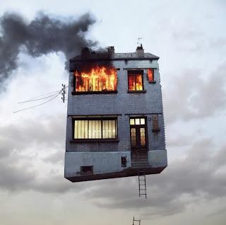 ¿Os gustaría tener una casa voladora? 2