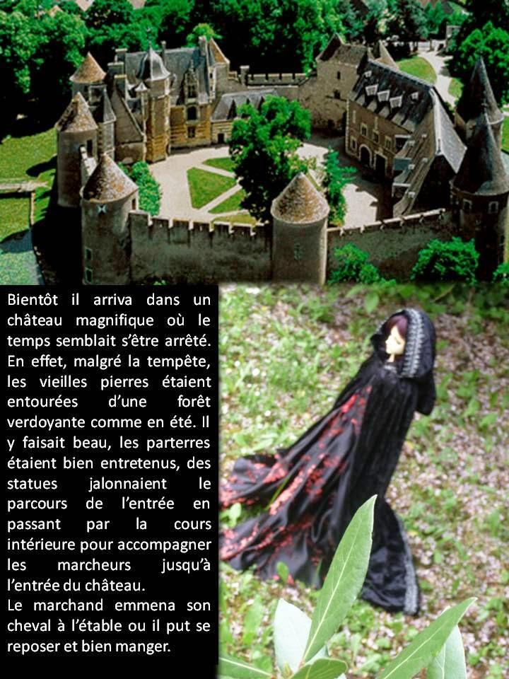 il était 1 fois: Hansel & Gretel : E21/E22/E23/E24 fin - Page 5 Diapositive3
