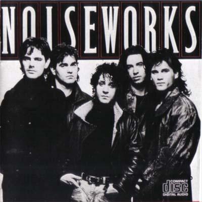 Cosa ascoltate in questi giorni? Noiseworks