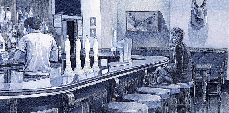 Motivos modernos (Pintura, Fotografía cosas así) - Página 5 8679336342_f192a2bddb_c