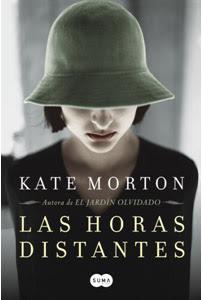 Die fernen Stunden - Kate Morton (deutsch) LAS%2BHORAS%2BDISTANTES