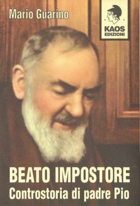 Padre Pio - Pagina 7 Grbeato