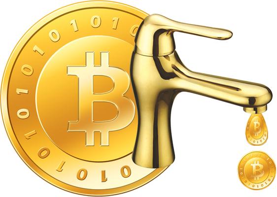 [Testar] Tip for the Bit - Ganhe fácilmente 5.000 Satoshi a cada 180min Bitcoinfaucet